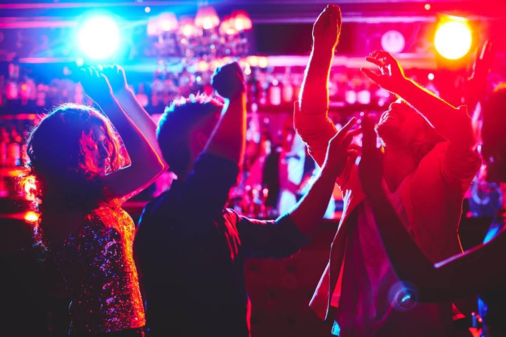 image En la discoteca crazy fire en rio piedras pr 1